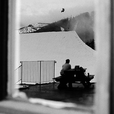© Cole Barash