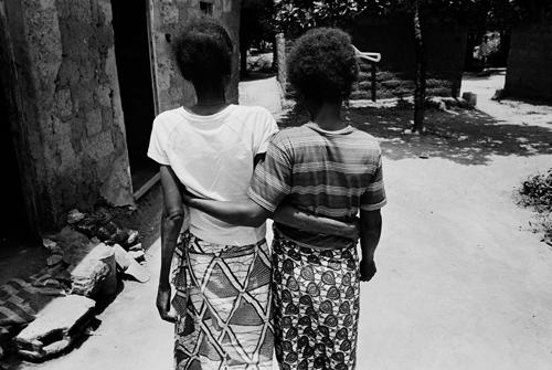 © Pep Bonet   HIV-AIDS in sub-Saharan Africa: Angola