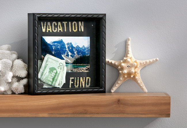 Vacation fund